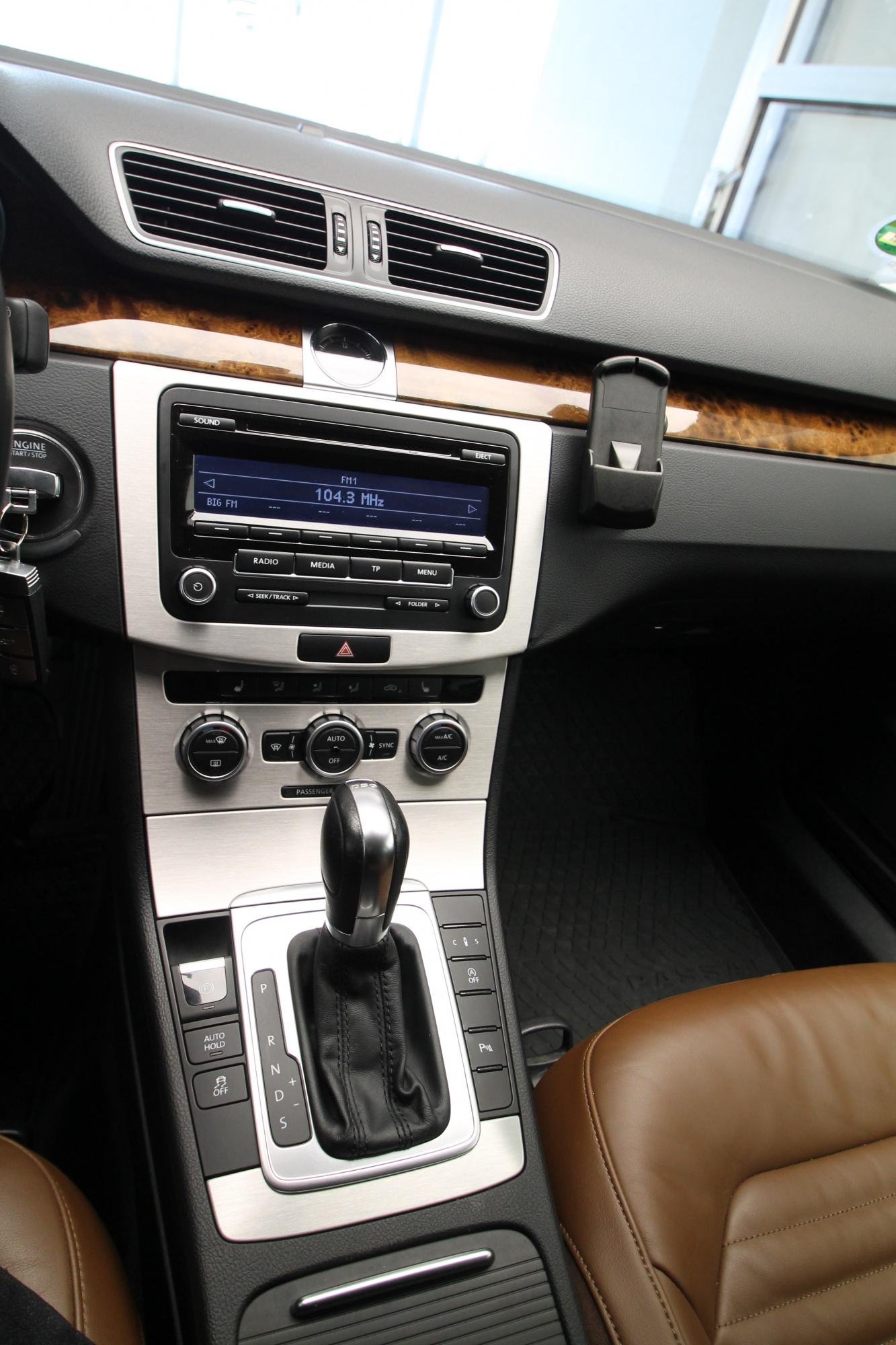 Audi Approved Plus Volkswagen Passat Universal Highline 2 0D Aut